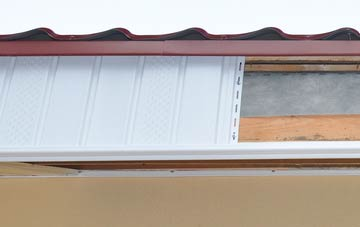 Fascia Repairs in West Lothian - Compare Quotes Here