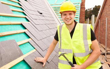 find trusted West Lothian roofers