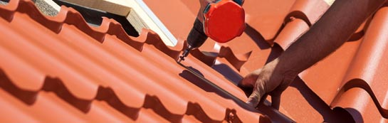 save on West Lothian roof installation costs