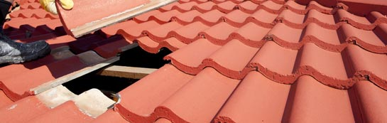 compare West Lothian roof repair quotes